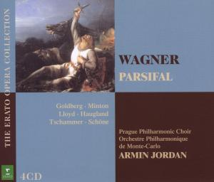 Wagner: Parsifal | Dodax.com