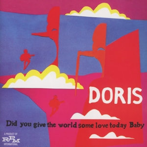 Did You Give the World Some Love Today, Baby? | Dodax.nl