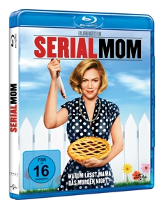 Serial Mom | Dodax.com