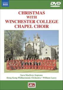 Christmas with Winchester College Chapel Choir | Dodax.at