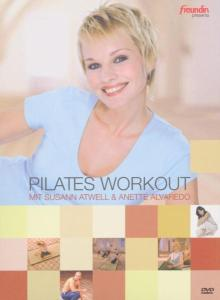 Pilates Workout, 1 DVD | Dodax.ch