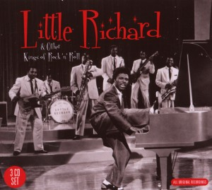 Various Artists Little Richard And Rock 'n' Roll Giants