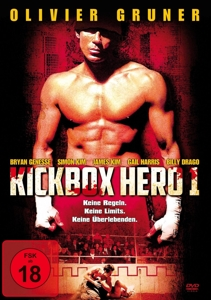 Kickbox Hero 1 | Dodax.nl