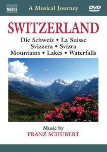 Switzerland-A Musical Journey | Dodax.co.jp
