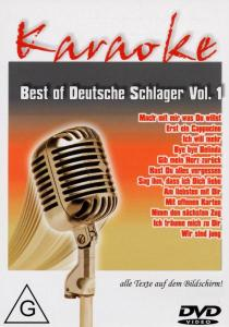 Karaoke:Best of Deutsche Schlager Vol.1 | Dodax.ch