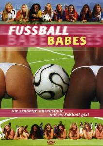 Fussball Babes, 1 DVD | Dodax.at