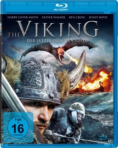The Viking, 1 Blu-ray | Dodax.pl