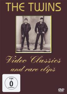 Twins,The:Video Classics and rare clips | Dodax.co.uk