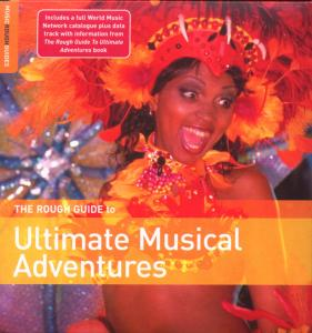 Rough Guide To Ultimate Musical Adventures | Dodax.at