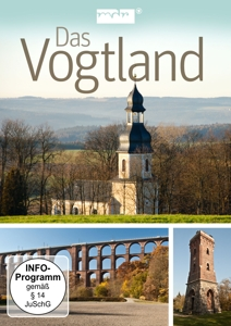 Das Vogtland, 1 DVD | Dodax.at
