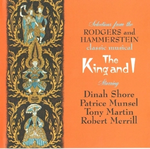 King and I (Selections)   Dodax.nl