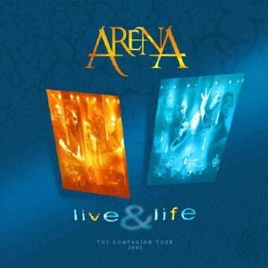 Live And Life (2CD + DVD) | Dodax.ch
