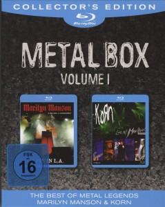 Metal Box, Vol. 1 | Dodax.nl