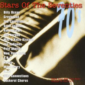 STARS OF THE SEVENTIES | Dodax.at
