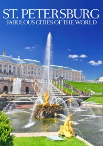 St. Petersburg: Fabulous Cities Of The World | Dodax.at