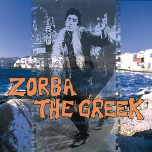 Zorba the Greek (Soundtrack) | Dodax.at
