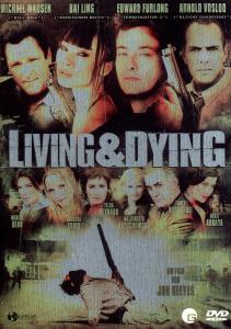Living & Dying (Steelbook) | Dodax.at