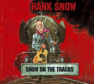 Snow on the Tracks | Dodax.fr