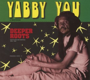 Deeper Roots: Dub Plates and Rarities 1976-1978 | Dodax.ca