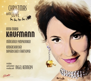 Christmas with Love, 1 Audio-CD | Dodax.ch