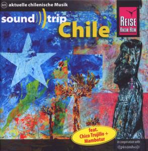 Reise Know-How sound trip Chile, 1 Audio-CD | Dodax.ch