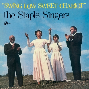 Swing Low Sweet Chariot | Dodax.at