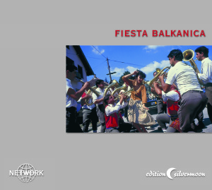 Fiesta Balkanica, 1 Audio-CD | Dodax.de