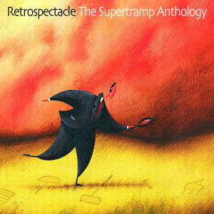 Retrospectacle: The Supertramp Anthology | Dodax.com