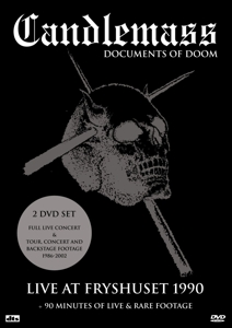 DOCUMENTS OF DOOM | Dodax.nl