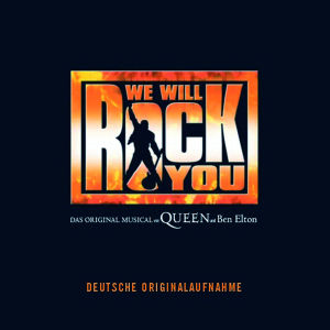 We Will Rock You | Dodax.com