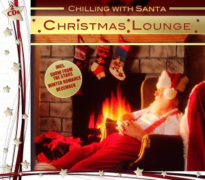 CHILLING WITH SANTA CHRISTMAS | Dodax.nl