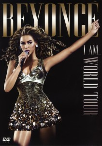 I Am...World Tour [DVD] | Dodax.fr