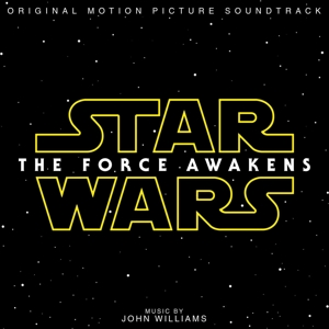 Star Wars: The Force Awakens, 1 Audio-CD (Soundtrack, Deluxe Edition) | Dodax.at