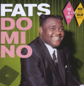 Fats Domino Rock and Rollin'/This Is Fats | Dodax.com