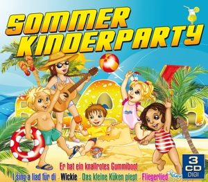 Sommer Kinderparty | Dodax.it
