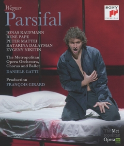 Wagner: Parsifal [Video] | Dodax.pl