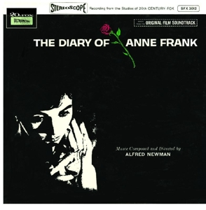 Diary of Anne Frank [Original Film Soundtrack] | Dodax.fr