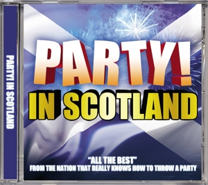 Party! In Scotland | Dodax.co.uk