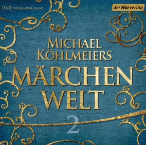 Michael Köhlmeiers Märchenwelt. Tl.2, 12 Audio-CDs | Dodax.at