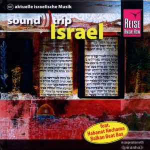 Reise Know-How sound trip Israel, 1 Audio-CD | Dodax.ch