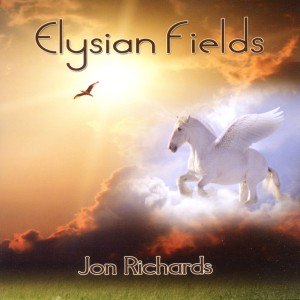 Elysian Fields, Audio-CD | Dodax.ch