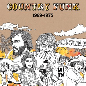 Country Funk: 1969-1975   Dodax.co.uk
