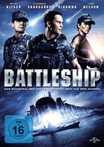 Battleship | Dodax.co.uk
