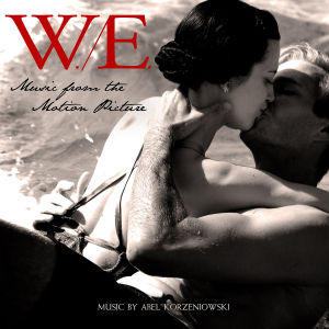 W.E. [Music from the Motion Picture] | Dodax.fr