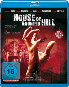 House on Haunted Hill | Dodax.com