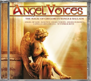 ANGEL VOICES THE MAGIC OF CASTRATI   Dodax.nl