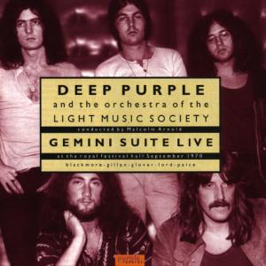 Gemini Suite Live 1970 | Dodax.co.uk