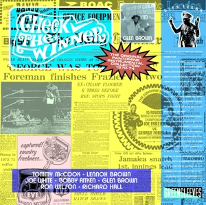 Check the Winner: The Original Pantomime Instrumental Collection 1970-1974 | Dodax.nl