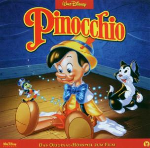 Pinocchio | Dodax.co.uk