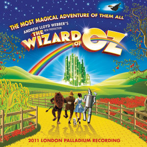The Wizard Of Oz, 1 Audio-CD | Dodax.ch